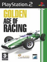 Hra pre Playstation 2 Golden Age of Racing