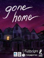 Hra pre PC Gone Home