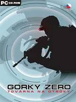 Hra pre PC Gorky Zero: Továreň na otrokov