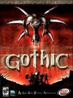 Hra pre PC Gothic CZ
