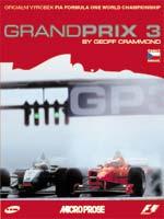 Hra pre PC Grand Prix 3