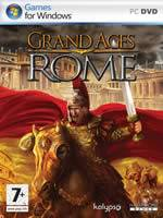 Hra pre PC Grand Ages: Rome