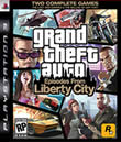 Grand Theft Auto IV - Episodes from Liberty City - bazar
