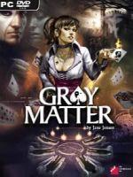 Hra pre PC Gray Matter CZ