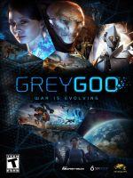 Hra pre PC Grey Goo