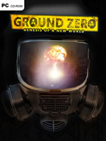 Hra pre PC Ground Zero: Genesis of a New World