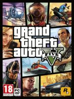 Hra pro PC Grand Theft Auto V