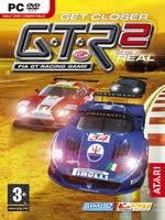 Hra pre PC GTR 2