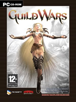 Hra pre PC Guild wars EN + predmet do hry
