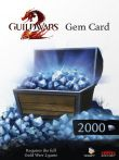 Guild Wars 2 (Gem Card)