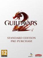 Hra pre PC Guild Wars 2 (Pre-Purchase edice)