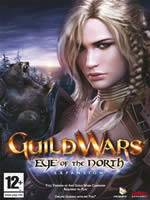 Hra pre PC Guild Wars: Eye of the North