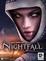 Hra pre PC Guild Wars: Nightfall (Collectors Edition)