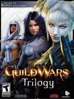 Hra pre PC Guild Wars: Trilogy