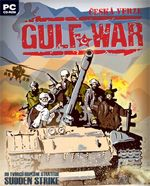 Hra pre PC Gulf war