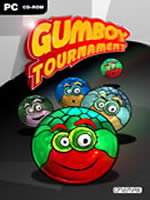 Hra pre PC Gumboy Tournament
