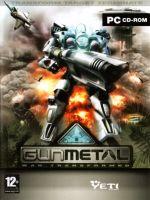 Hra pro PC Gunmetal
