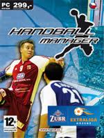 Hra pre PC Handball Manager
