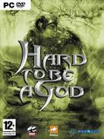 Hra pre PC Hard To Be A God CZ