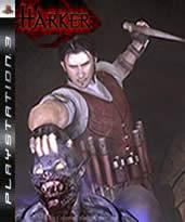 Hra pre Playstation 3 Harker