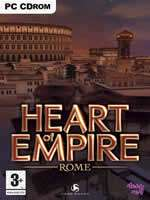 Hra pre PC Heart of Empire: Rome