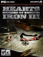 Hra pre PC Hearts of Iron III