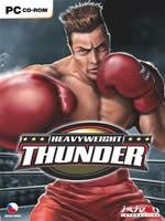Hra pre PC Heavyweight Thunder (ABC)