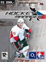 Hra pre PC Hockey manager CZ
