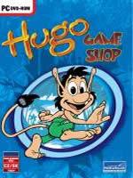 Hra pre PC Hugo: Game Shop CZ