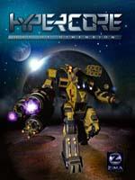 Hra pre PC Hypercore