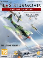 Hra pre PC IL-2 Sturmovik: Battle of Stalingrad