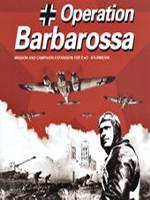 Hra pre PC IL2 Sturmovik - Operation Barbarossa SE datadisk