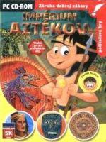 Hra pre PC Impérium Aztékov