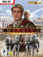 Hra pre PC Imperium Romanum CZ