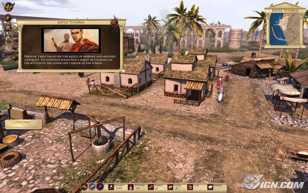 Imperium Romanum Gold Edition Download
