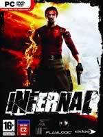 Hra pre PC Infernal