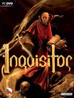 Hra pre PC Inquisitor CZ