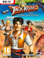 Hra pre PC Jack Keane 2: The Fire Within
