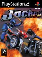 Hra pre Playstation 2 Jacked