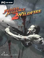Hra pre PC Jagged Alliance 2: Wildfire