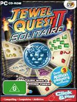 Hra pre PC Jewel Quest 2: Solitaire