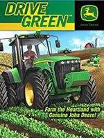 Hra pre PC John Deere: Drive Green - BAZAR