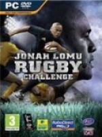 Hra pre PC Jonah Lomu Rugby Challenge