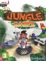 Hra pre PC Jungle Kartz