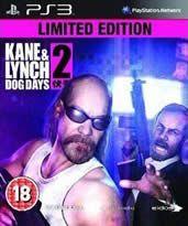 Hra pro Playstation 3 Kane and Lynch 2: Dog Days (Limitovaná edice)