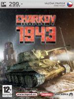 Hra pre PC Charkov 1943