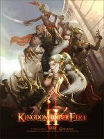 Hra pre PC Kingdom Under Fire II