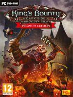 Hra pre PC Kings Bounty: Dark Side