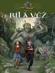Kniha Brány Skeldalu II.: Bílá věž