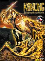 Hra pre PC Konung 1 Legenda severu